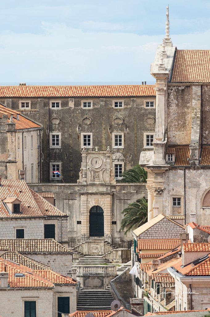 Jesuitenkirche - Sv. Ignacia