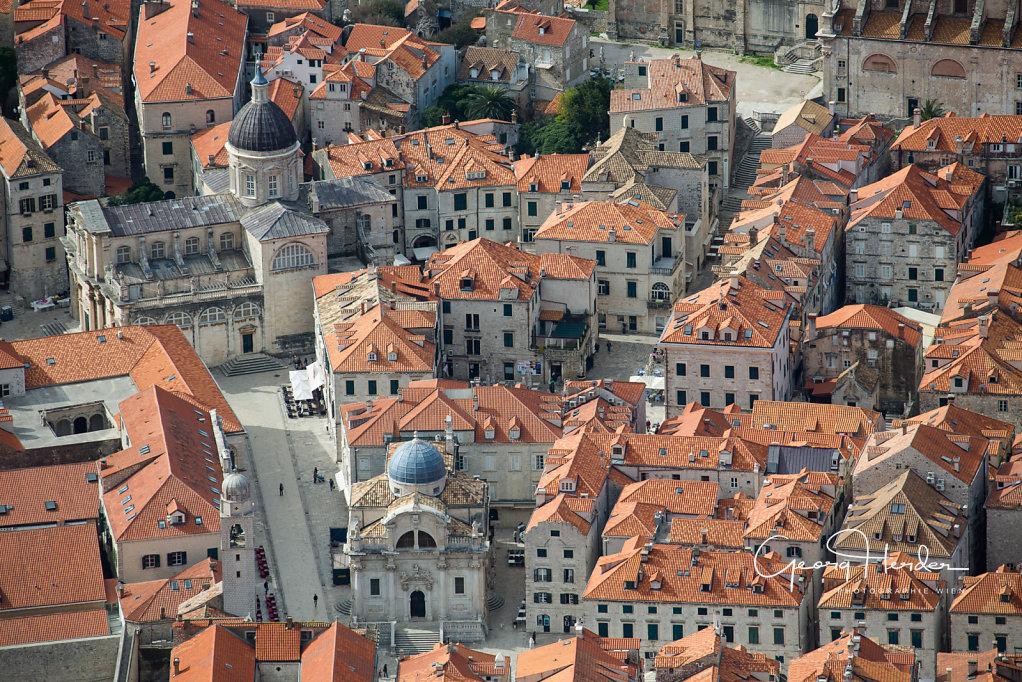 Sv. Vlaha und Kathedrale