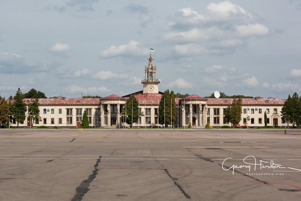 Ukraine - Lemberg