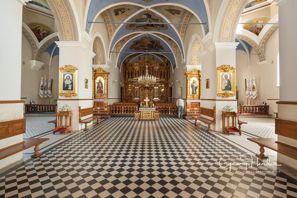 Onufrij Kirche