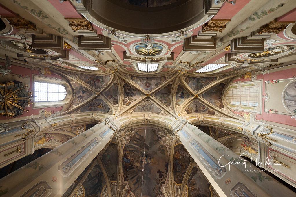 Lateinische Kathedrale
