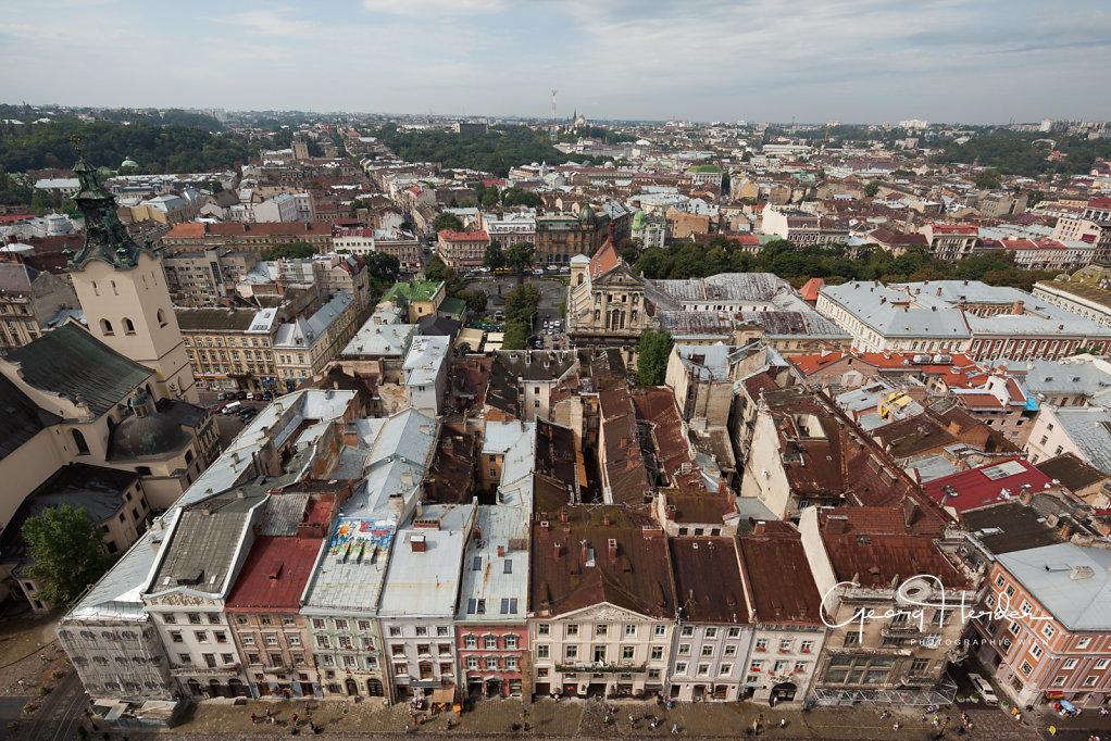 Marktplatz, St. Peter und Paul
