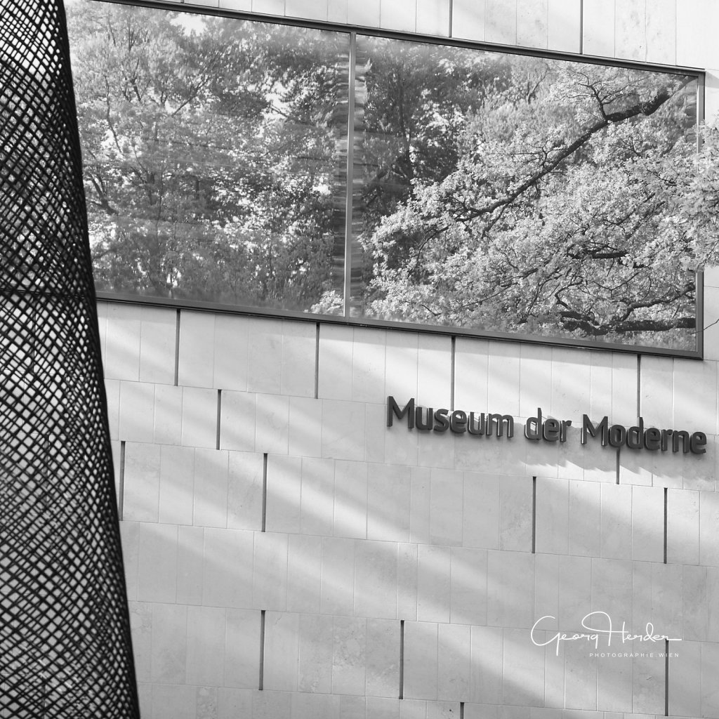 Museum der Moderne - Mönchsberg