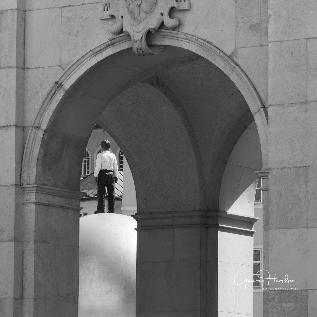 Domplatz - Balkenhol