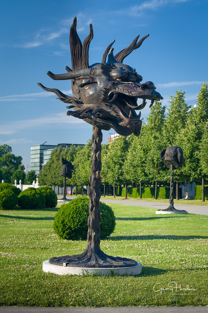 Ai Weiwei Zodiacs
