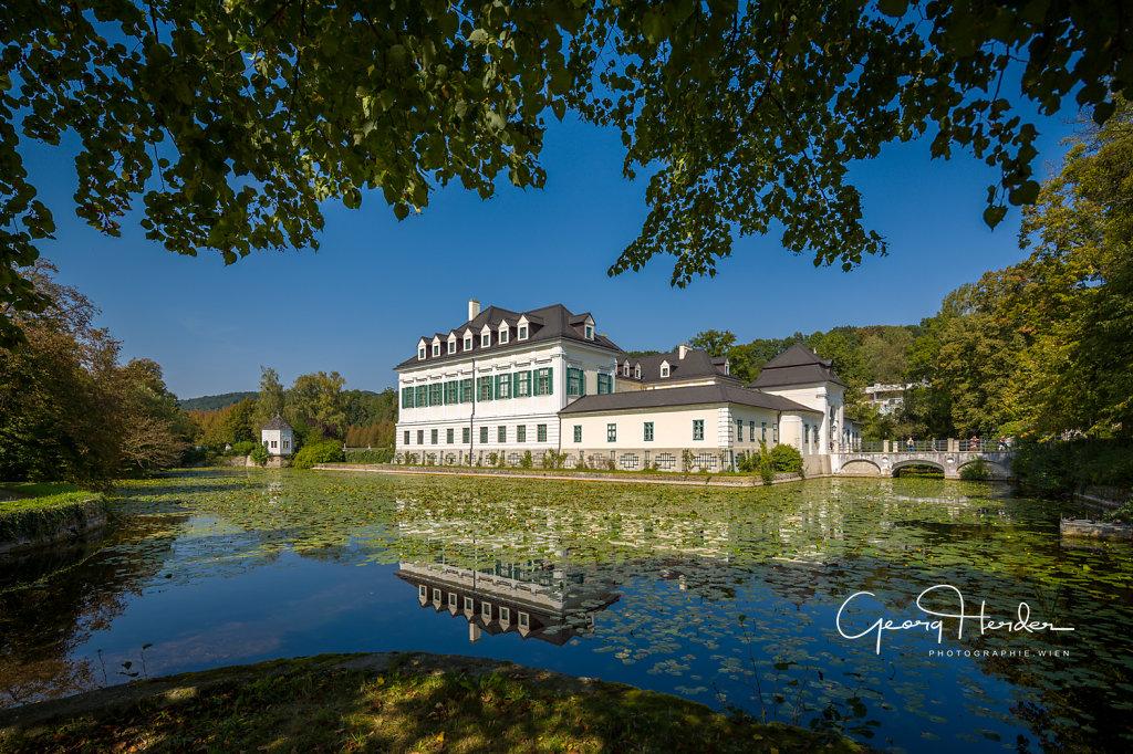 Schloss Laudon