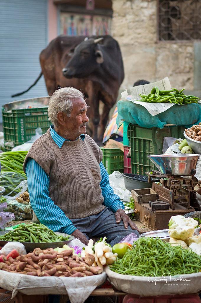 market - Bikaner