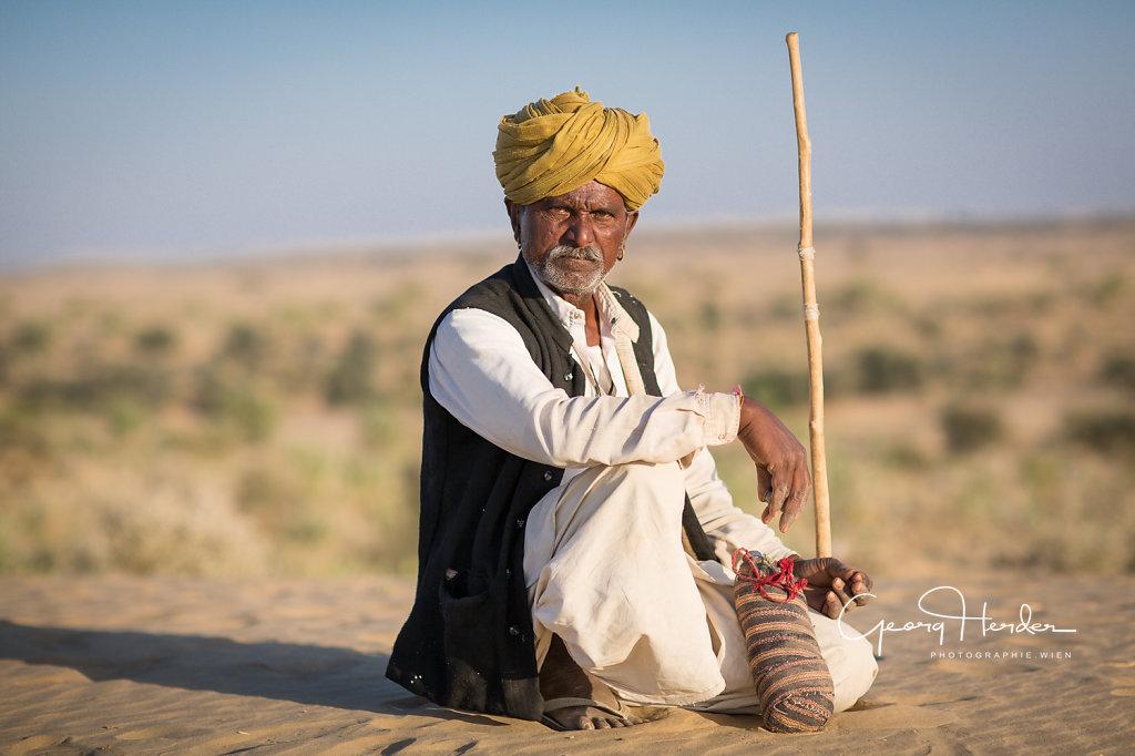 Desert Thar