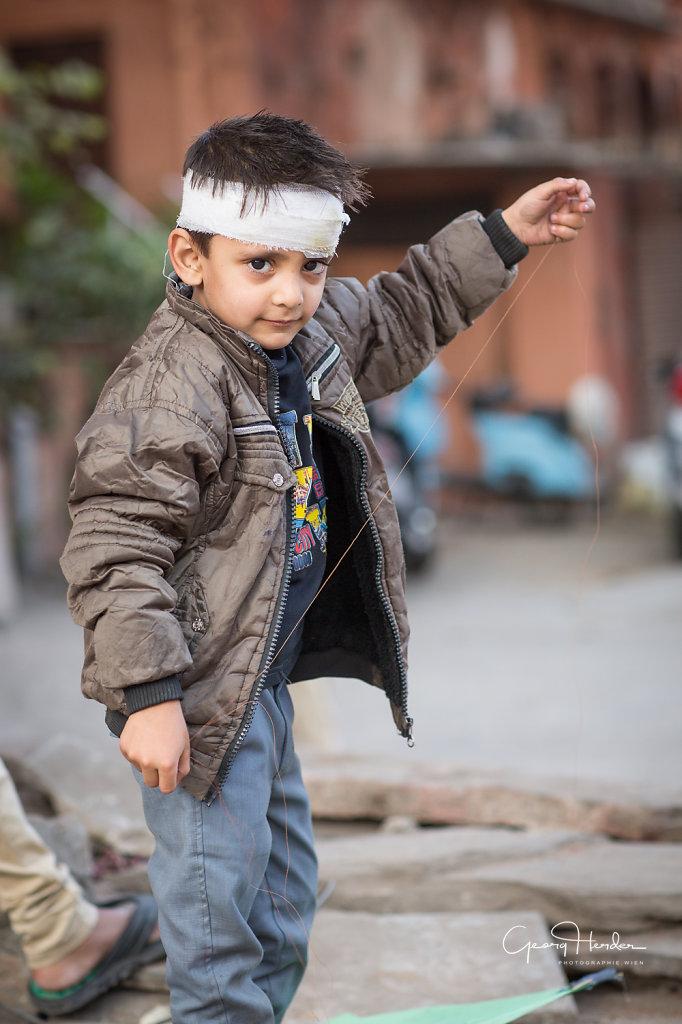 child - Jaipur