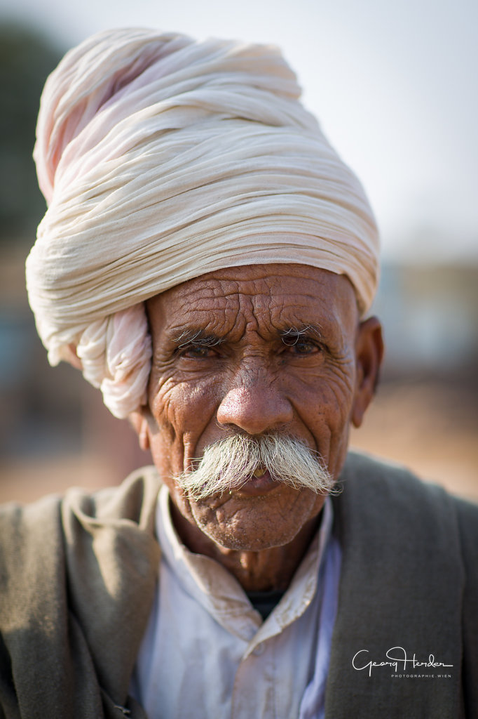 Faces of India/Rajasthan